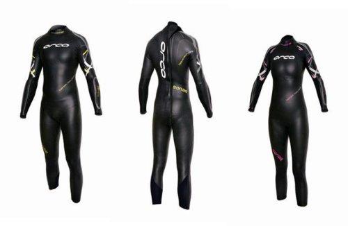 c813d537847 Triathlon Wetsuit Reviews - Getting the best value for money