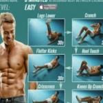 amazing ab workout