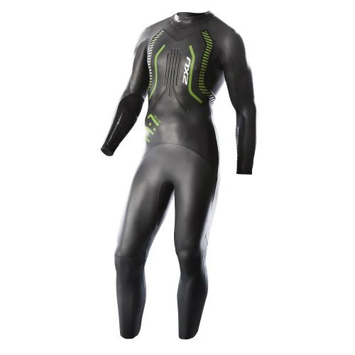 2XU Mens A1 Active Triathlon Wetsuit