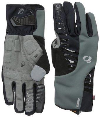 Pearl Izumi Softshell gloves