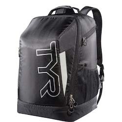 tyr triathlon transition bag