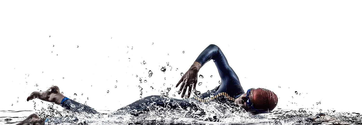 Triathlon Swimming Gear | Reviews and buying guides for race day