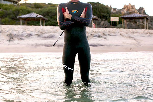 best entry level triathlon wetsuit review