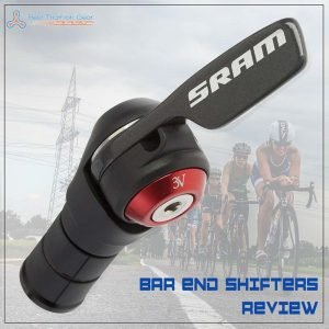 best bar end shifters for triathlon