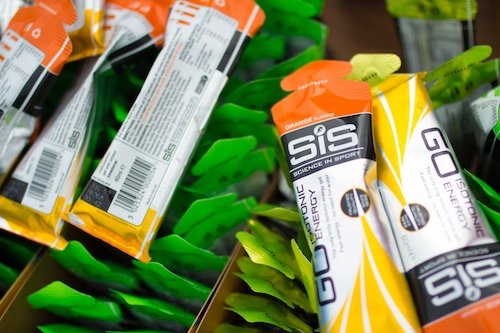 science in sport energy gels